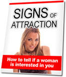 Signs Of Attraction
