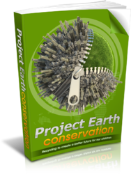 Project Earth Conservation