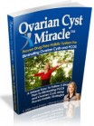 Ovarian Cyst Miracle System + 3 Month Counseling With Carol Foster