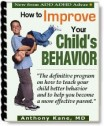 How To Improve Your Childs Behavior