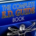 The Complete Erectile Dysfunction Guide Book