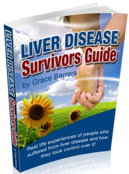 Foods to eat with Liver Disease