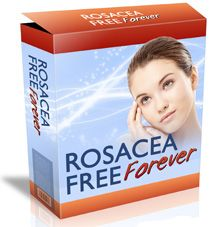 Rosacea Free Forever Cure By Laura Taylor