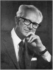Austrian psychiatrist Heinz Kohut.